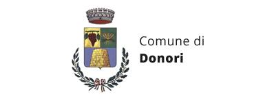 Portale Comune di Donori