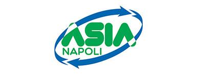 APP ASIA Napoli