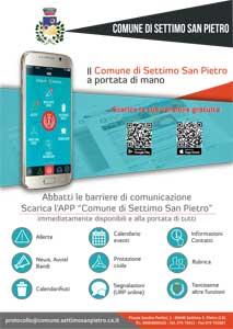 Flyer InformaCittadino